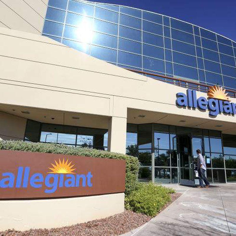 ISM Protect at Allegiant Airlines Corporate Headquarters