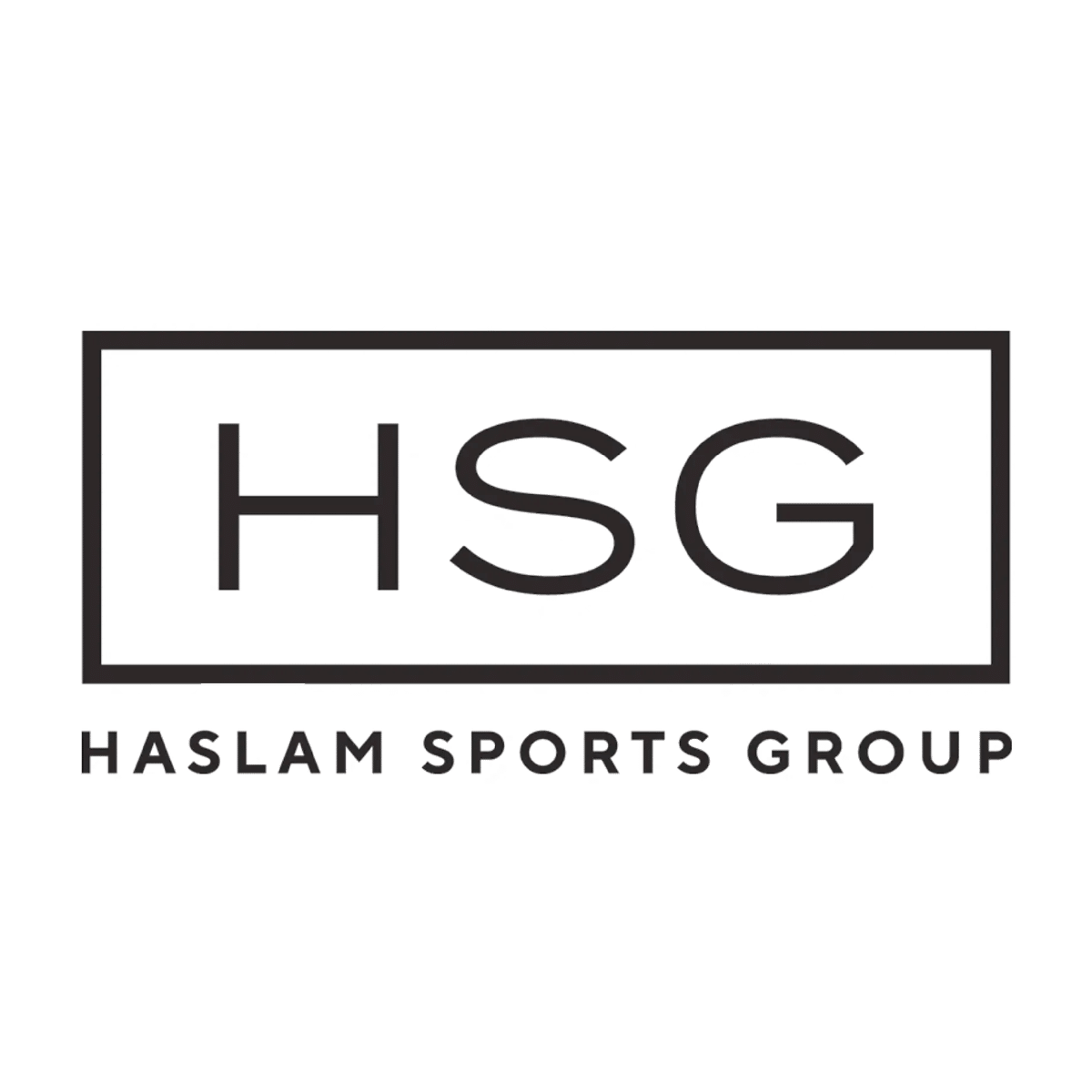Haslam Sports Group Logo