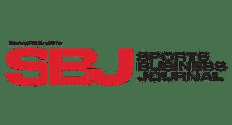 Sports Business Journal Logo