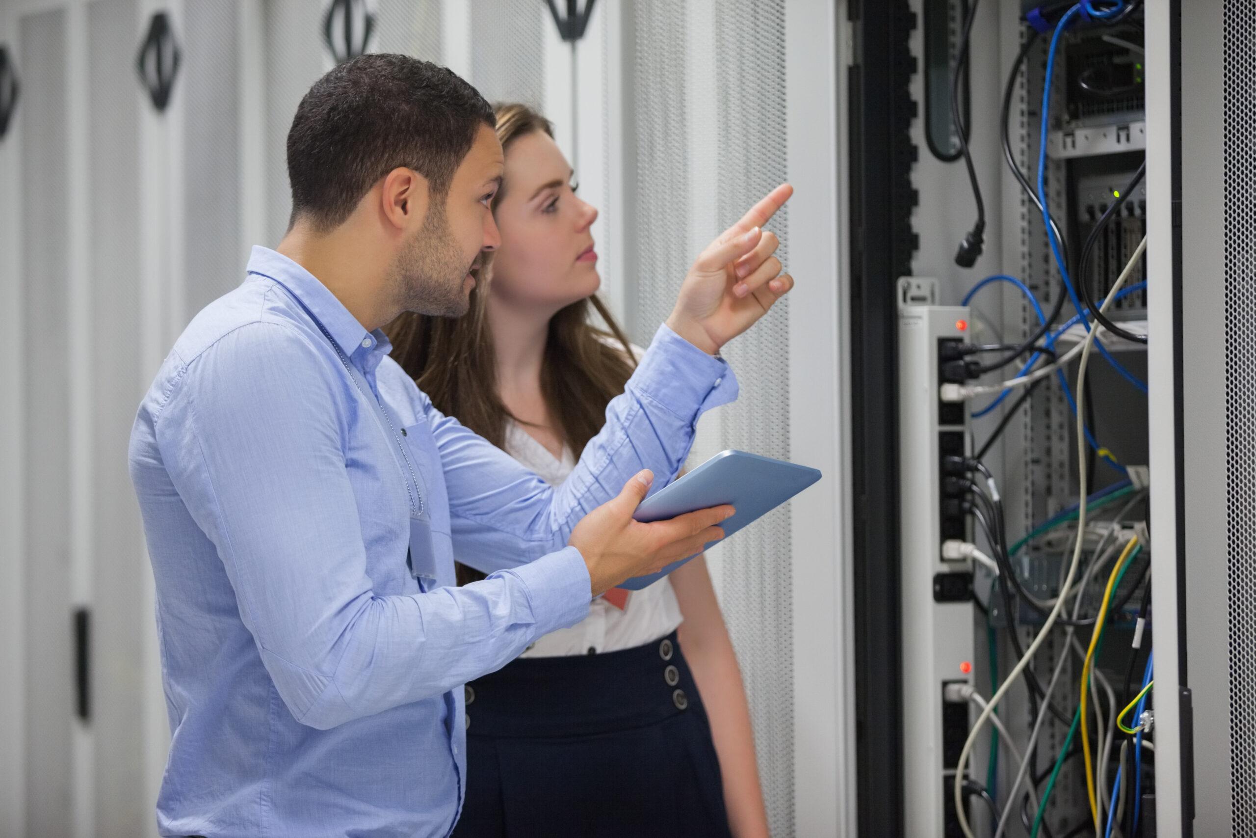 Installation Technicians